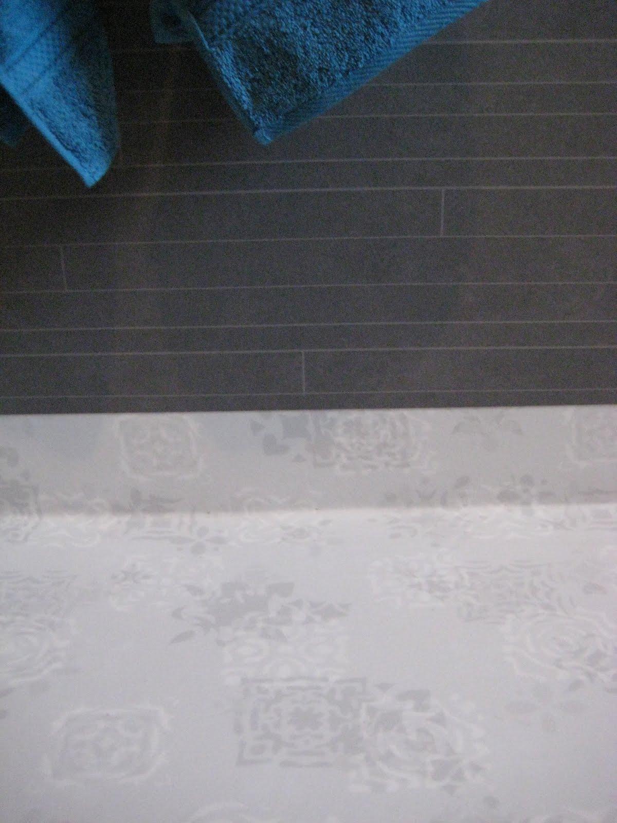 Badrum kakel halva väggen ~ xellen.com