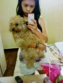 My dogieeeee ♥