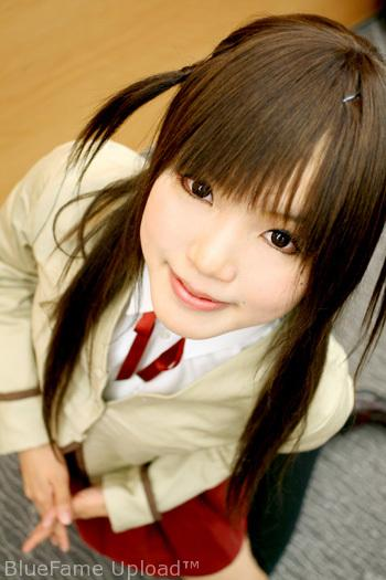 School Rumbles cosplay Kipi_tennma2