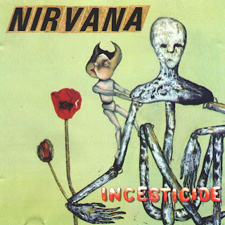 incesticide frontal Download Album Mp3 NIRVANA