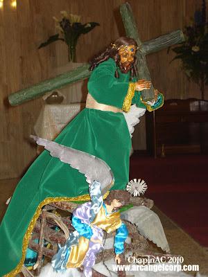resumen cuaresma y semana santa guatemala. Cuaresma 2010, Guatemala,