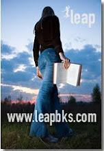 Leap Badge No.5