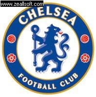 Chelsea Fc Crest | RM.