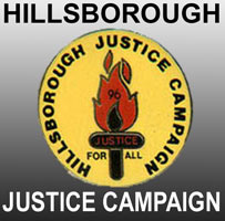 HJC - Justice For The 96