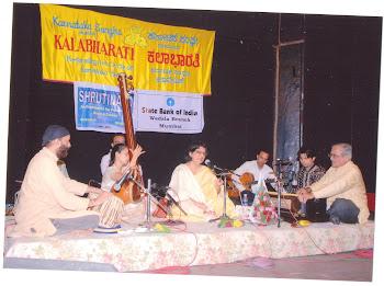 Geet Se Sangeet Tak...A Musical Journey