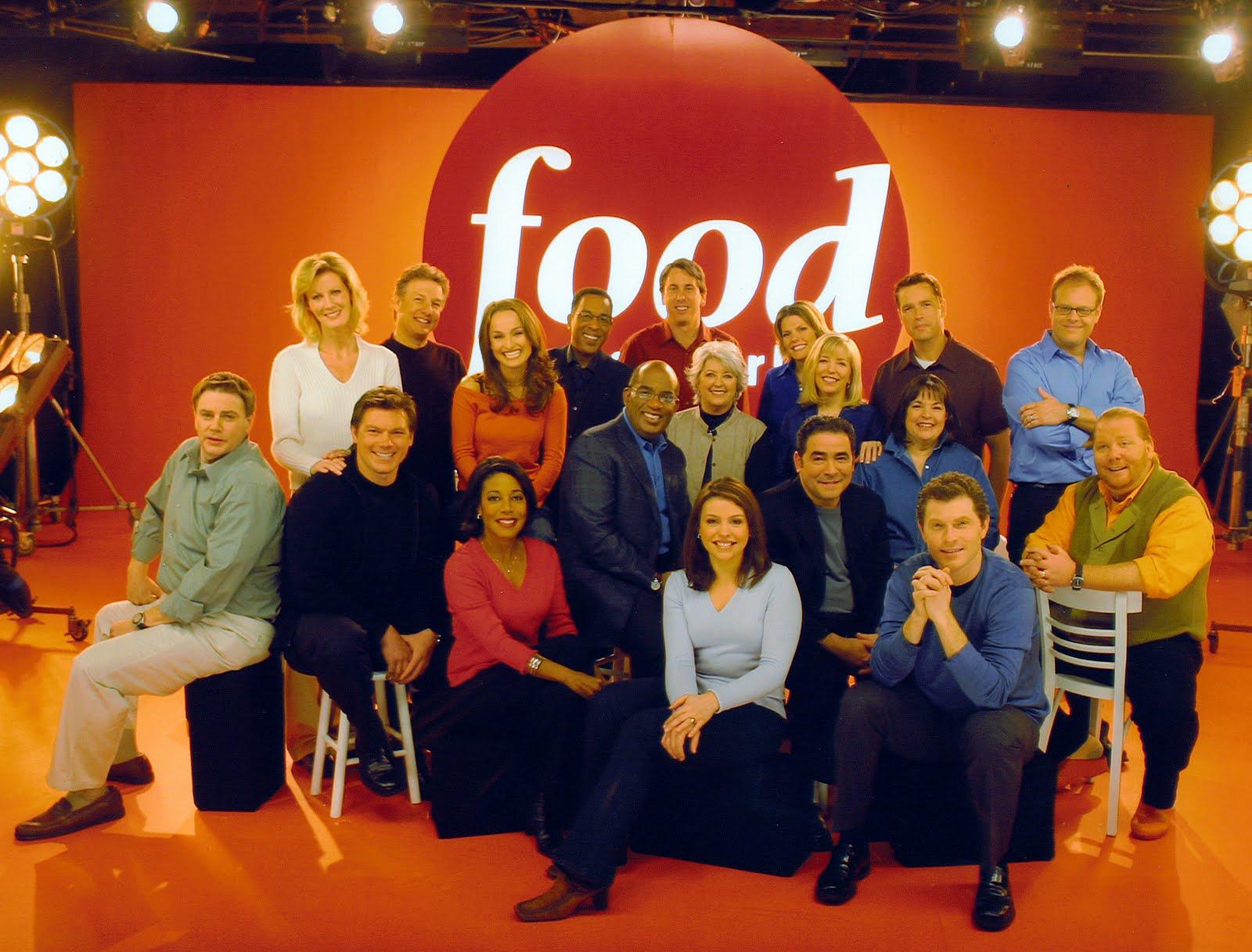 Cooking for One: Food Network Fridays: Giada De Laurentiis!