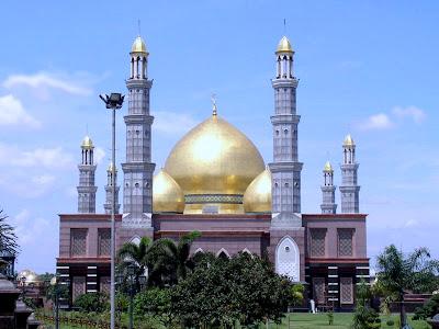 masjid dan musholla