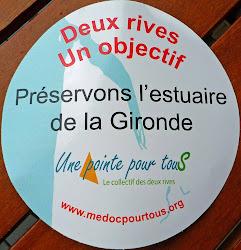 """Nouveau logo pour """"Une pointe pour tous"""""""