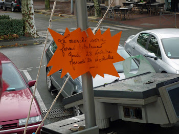 Le marché de Royan fermé pendant deux jours