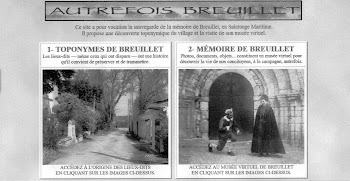 """""""Vivre à Breuillet"""" fait sa toilette"""