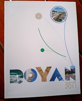 Royan: l'agenda nouveau est arrivé