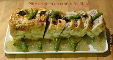 Les recettes du Bourdon de Royan