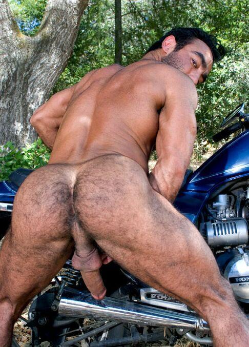 Hot Men With Big Ass