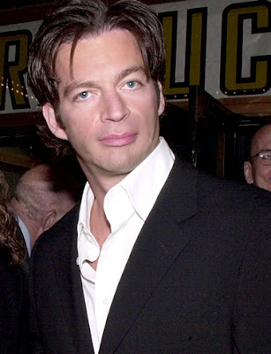 Harry Connick, Jr. Hot Photo