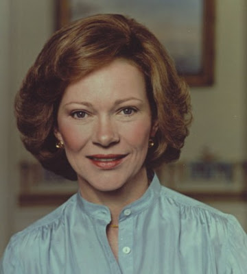 Rosalynn Carter Hot Photo