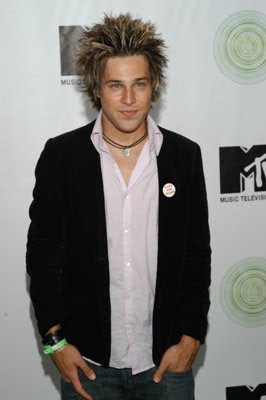 Ryan Cabrera Hot Photo