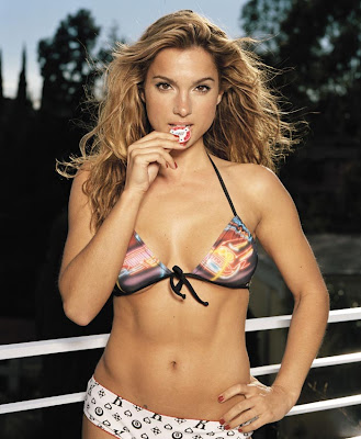Erin Andrews Hot Photo