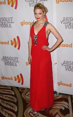 Dianna Agron Hot photo