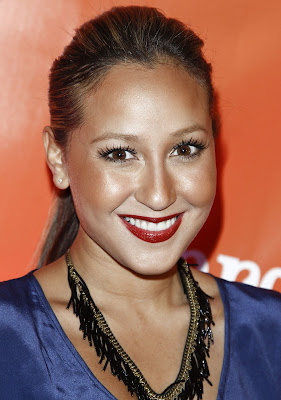 Adrienne Bailon Hot Photo