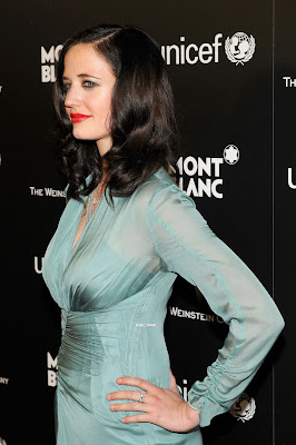 Eva Green Hot Photo