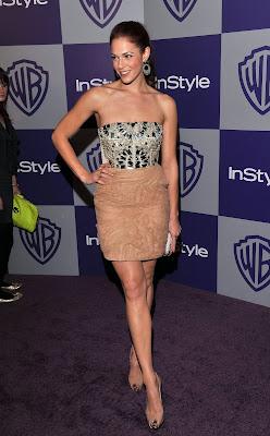 Amanda Righetti Hot Photo