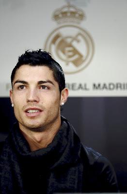 Cristiano Ronaldo Hot Photo