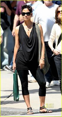 Halle Berry Hot Photo