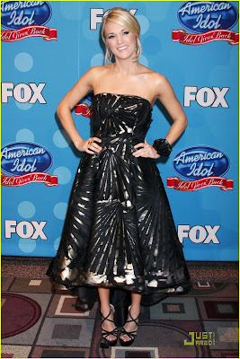 Carrie Underwood Hot Photo