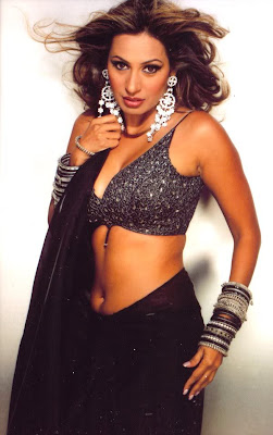 Kashmira Shah Hot Photo