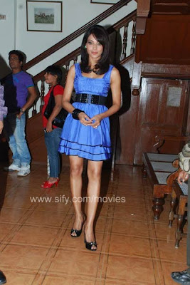 Bipasha Basu Hot Photo
