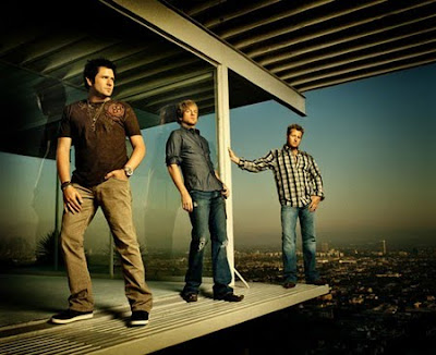 Rascal Flatts Hot Photo