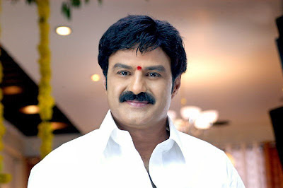 Nandamuri Balakrishna Hot Photo