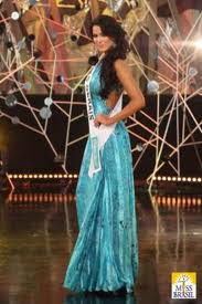 Debora Moura Lyra: Miss Brazil Universe 2010