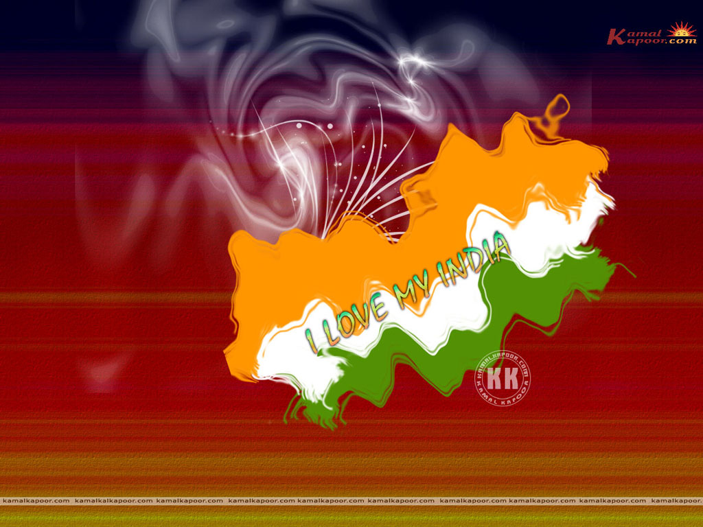 Indian Flag Wallpaper