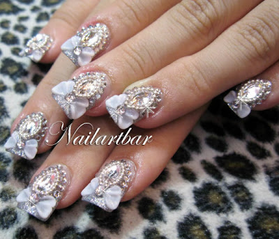 Beautiful Nail Designs Gallery Pics