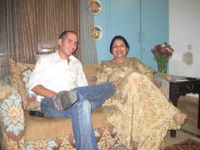 india mom ,best parents