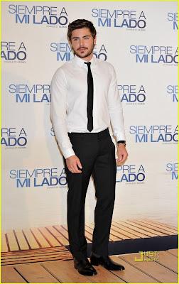 Zac Efron, American actor, American singer and dancer