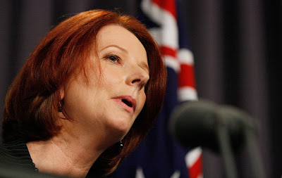 Prime Minister of Australia Julia Gillard biography & picturesPrime Minister of Australia Julia Gillard biography & pictures