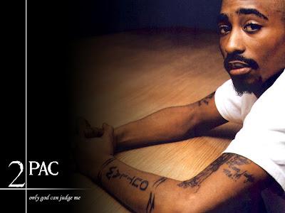 Tupac Shakur,American rapper, American actor