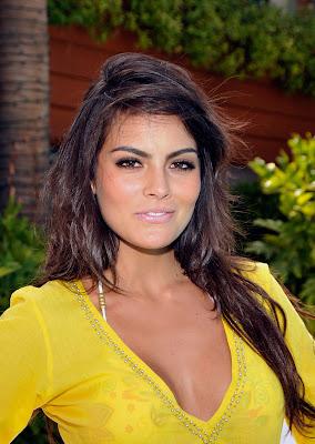 Miss Universe - Jimena Navarrete (Photos)