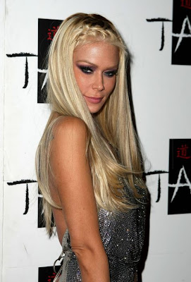 Jenna Jameson,Enarepreneut ,Former  porn star
