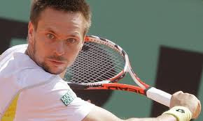 Robin Soderling,tennis player