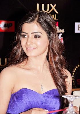 Tamil Actress Samantha Latest Photos