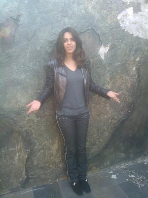 Mallika Sherawat Personal photos leak