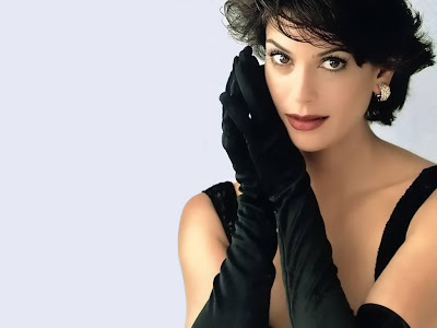 Teri Hatcher, Hollywood Actrees