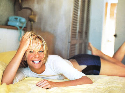 Meg Ryan, American Actress