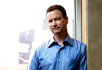 Gary Sinise, American actor , film director