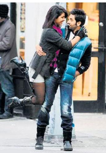 Pics Of Ranbir Kapoor In Anjana Anjani. Ranbir Kapoor staring