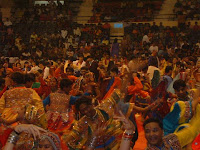 Navratri 2010 Photo