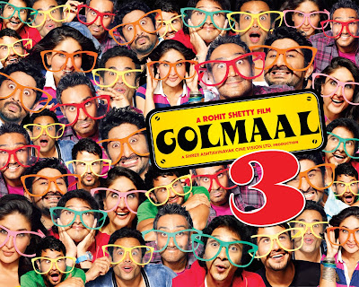 Golmaal 3 Movie Wallpapers